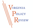 Virginia Policy Review